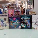 Games, Toys & more Gurps Spaceships Rollenspiel Linz