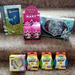 Games, Toys & more Coronospa V-Kollektion Pokemon Sammelkarten Linz
