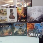 Games, Toys & more Destinies Brettspiele Linz