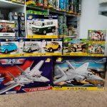 Games, Toys & more Youngtimer 2CV Cobi Klemmbausteine Linz