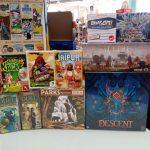 Games, Toys & more 3. Edition Descent Legenden der Finsternis Linz