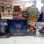 Games, Toys & more Die verbotenen Lande Rollenspiel RPG Linz