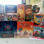Games, Toys & more Stichrallye Amigospiele Linz