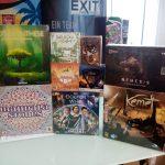 Games, Toys & more Kemet deutsch Miniaturenspiele Linz