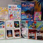 Games, Toys & more NSV natural games Linz