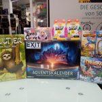 Games, Toys & more Exit Adventkalender 2021 Linz
