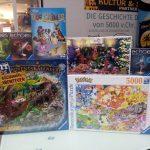 Games, Toys & more Dog Crimes Knobelspiel Linz