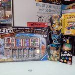 Games, Toys & more Ravensburger Exit Adventkalender Linz
