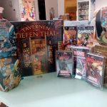 Games, Toys & more Gamora und Star Lord Marvel Champions LCG English card games Linz
