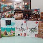Games, Toys & more Verrückte Fracht Frosted Games Linz