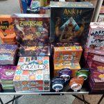 Games, Toys & more Asmodee wieder im Spiel Neuheiten 2021 Brettspiele Linz